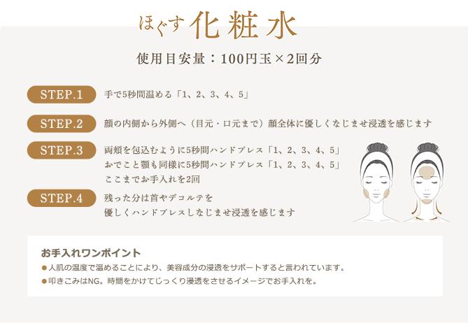 ザ ベース ローション(化粧水)